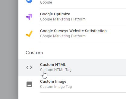 Google Tag Manager Facebook Woo Pixel