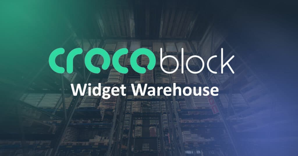 Crocoblock Widgets